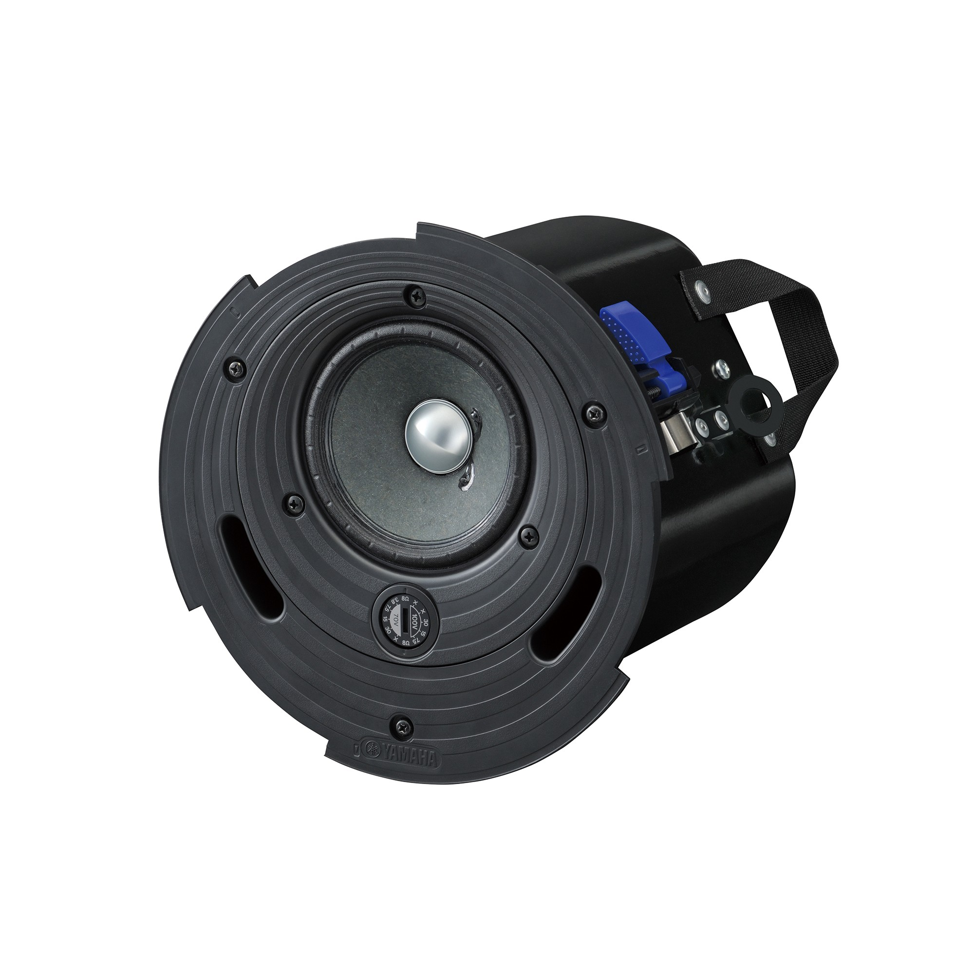 Yamaha sports bar sound system with in ceiling speakers for Yamaha sound system
