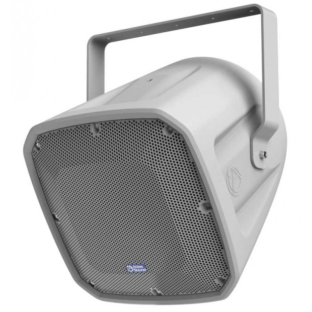 "Atlas Sound FS12T-99 12"" 2-Way Multipurpose Horn Loudspeaker System 90° x 90°"