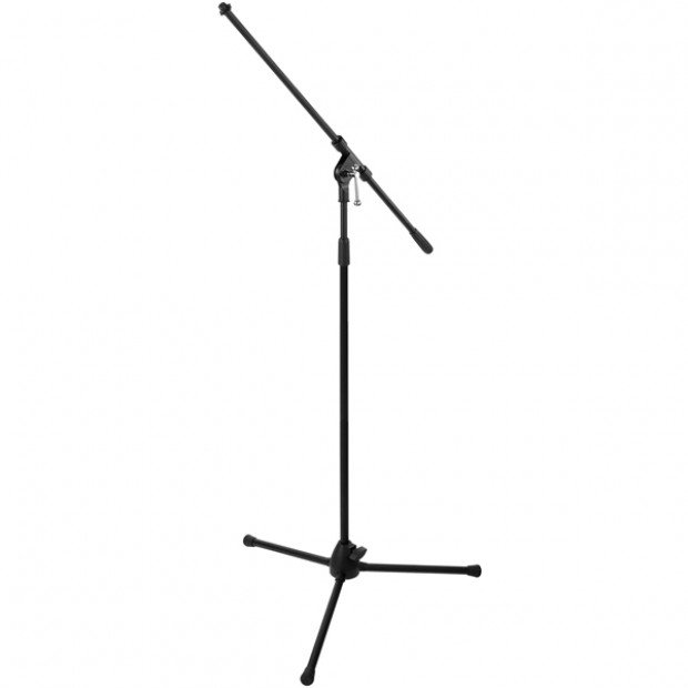 Peavey Tripod Microphone Stand with Boom