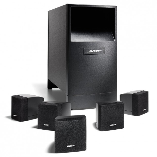 Bose Acoustimass 9 Series V Home Theater Speaker System