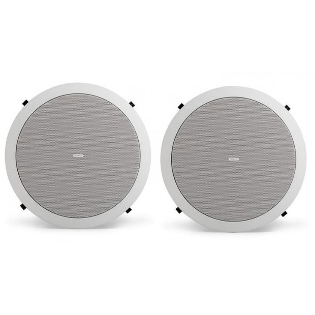 Tannoy CMS601 BM Ceiling Monitor - Pair (Discontinued)
