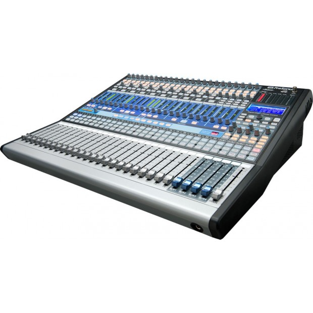 Presonus StudioLive 24.4.2 AI  24 Channel Digital Mixing System with Active Integration