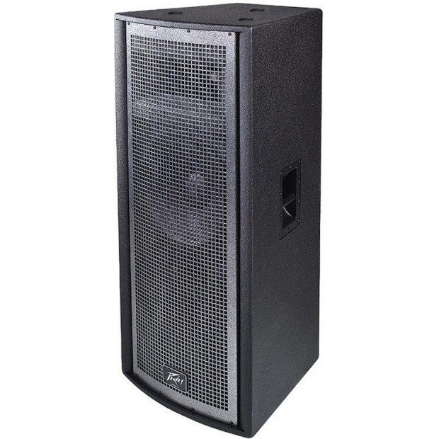 Peavey QW 4F Speaker & more Speaker Cabinets 15 inch Dual within ...