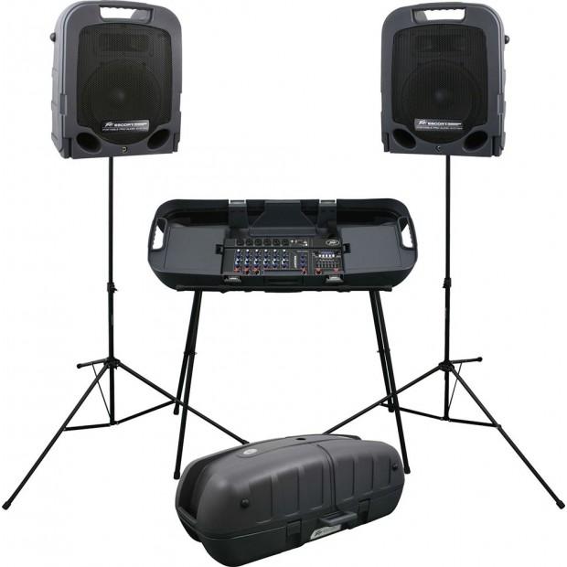 Peavey Escort 6000 Portable PA System