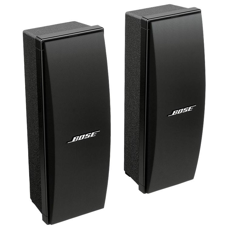 bose gymnasium system with 402 series iv loudspeakers mb4