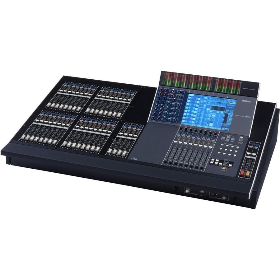 Yamaha m7cl 32 digital mixing console for Yamaha digital console