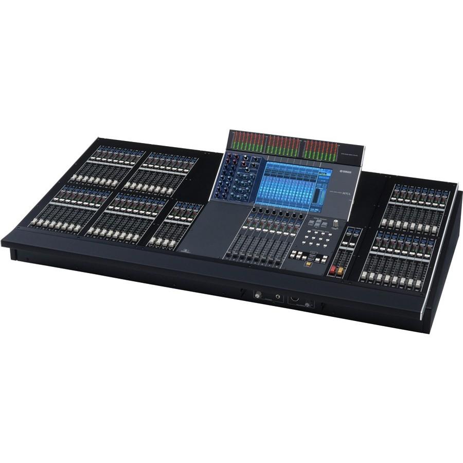 yamaha m7cl 48es 48 channel digital mixing console. Black Bedroom Furniture Sets. Home Design Ideas