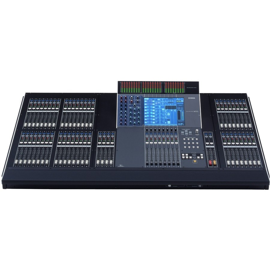 Yamaha Mixing Console M Cl Software