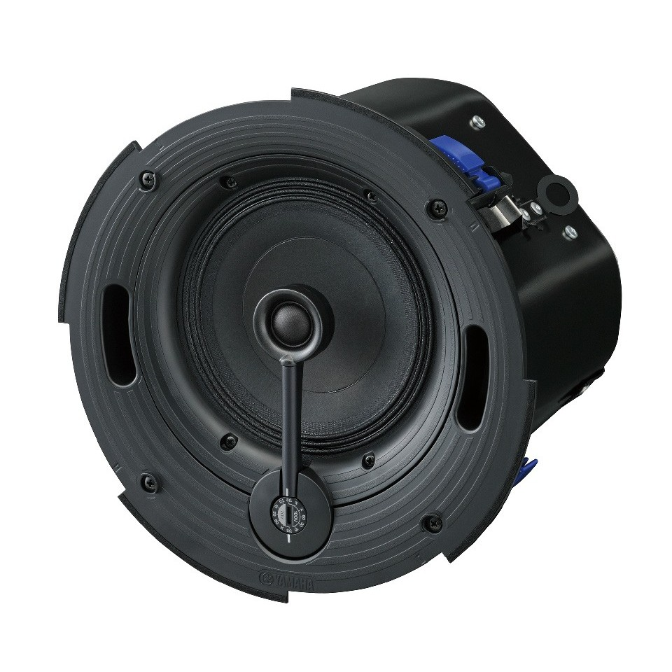 Yamaha multizone retail store sound system with vx series for Yamaha sound dock