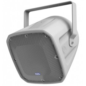 "Atlas Sound FS12T-BT60 12"" 2-Way Multipurpose Nearfield Horn Loudspeaker System 60° Conical"