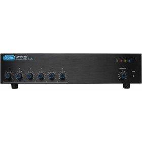 Atlas Sound AA400PHD 6-Input 400W Mixer Amplifier