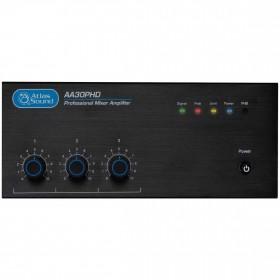 Atlas Sound AA30PHD Mixer Amplifier