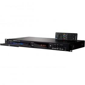 Tascam BD-01U Rackmount Blu-Ray Player
