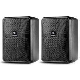 JBL Control 25-1 Indoor/Outdoor 5 inch Speaker - Pair