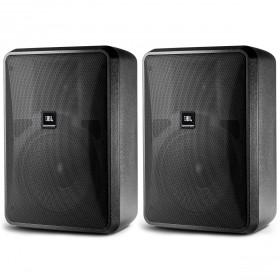 """JBL Control 28-1 Indoor Outdoor 8"""" Speakers - Pair"""