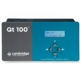 Cambridge Qt-100 Sound Masking Generator