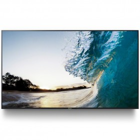 "SONY FWD65X850E 65"" BRAVIA 4K HDR Professional Display"