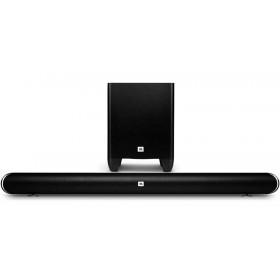 JBL Cinema SB350 Soundbar with Wireless Subwoofer