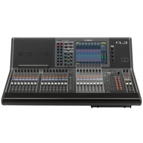 Yamaha CL3 Digital Mixing Console - FREE I/O Rack with Purchase