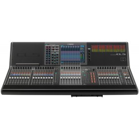 Yamaha CL5 Digital Mixing Console - FREE I/O Rack with Purchase
