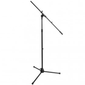 On-Stage Stands MS7701B Euro Boom Microphone Stand