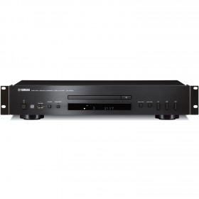 Yamaha CD-S300RK Single-Disc Rackmount CD Player
