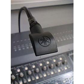 Yamaha LA1L LED Gooseneck Console Lamp