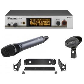 Sennheiser ew 335 G3 Wireless Handheld Microphone System