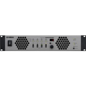 Yamaha XMV4140 4 Channel Commercial Power Amplifier