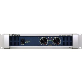 Yamaha P5000S Power Amplifier (Discontinued)