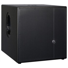 Mackie HD1801 18 inch High Definition Powered Subwoofer