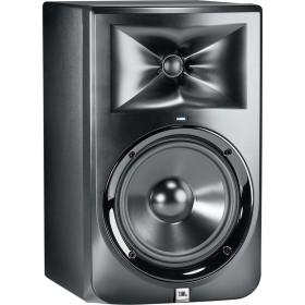 JBL LSR308 8 inch 2 Way Powered Studio Monitor