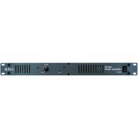 Rolls RA170 70-Volt/70 Watt Power Amplifier