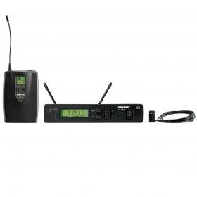 Shure ULXS14/85 Wireless Lavalier Microphone System