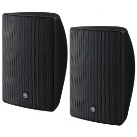 Yamaha VXS5 5.25 inch Surface Mount Speaker - Pair