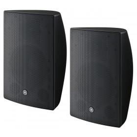 Yamaha VXS8 8 inch Surface Mount Speaker - Pair