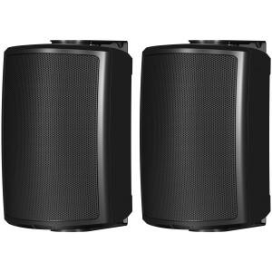 "Tannoy AMS 5ICT LS 5"" 70V Weather-Resistant  Life Safety Loudspeaker - Pair"