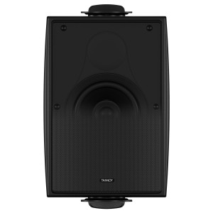 """Tannoy DVS 4T 4"""" Compact Surface-Mount Loudspeaker with Transformer"""