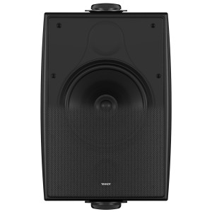"""Tannoy DVS 6T 6"""" Compact Surface-Mount Loudspeaker with Transformer"""
