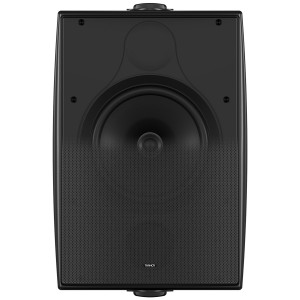 """Tannoy DVS 8T 8"""" Compact Surface-Mount Loudspeaker with Transformer"""