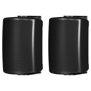 Tannoy AMS 5DC 5 inch Weather Resistant Loudspeakers - Pair