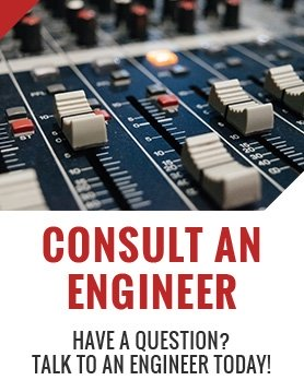 Free Consultations and Sound System Design