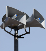 Public Address Sound Systems