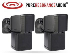 Pure Resonance Audio