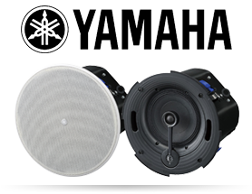 Yamaha Commercial Products Products